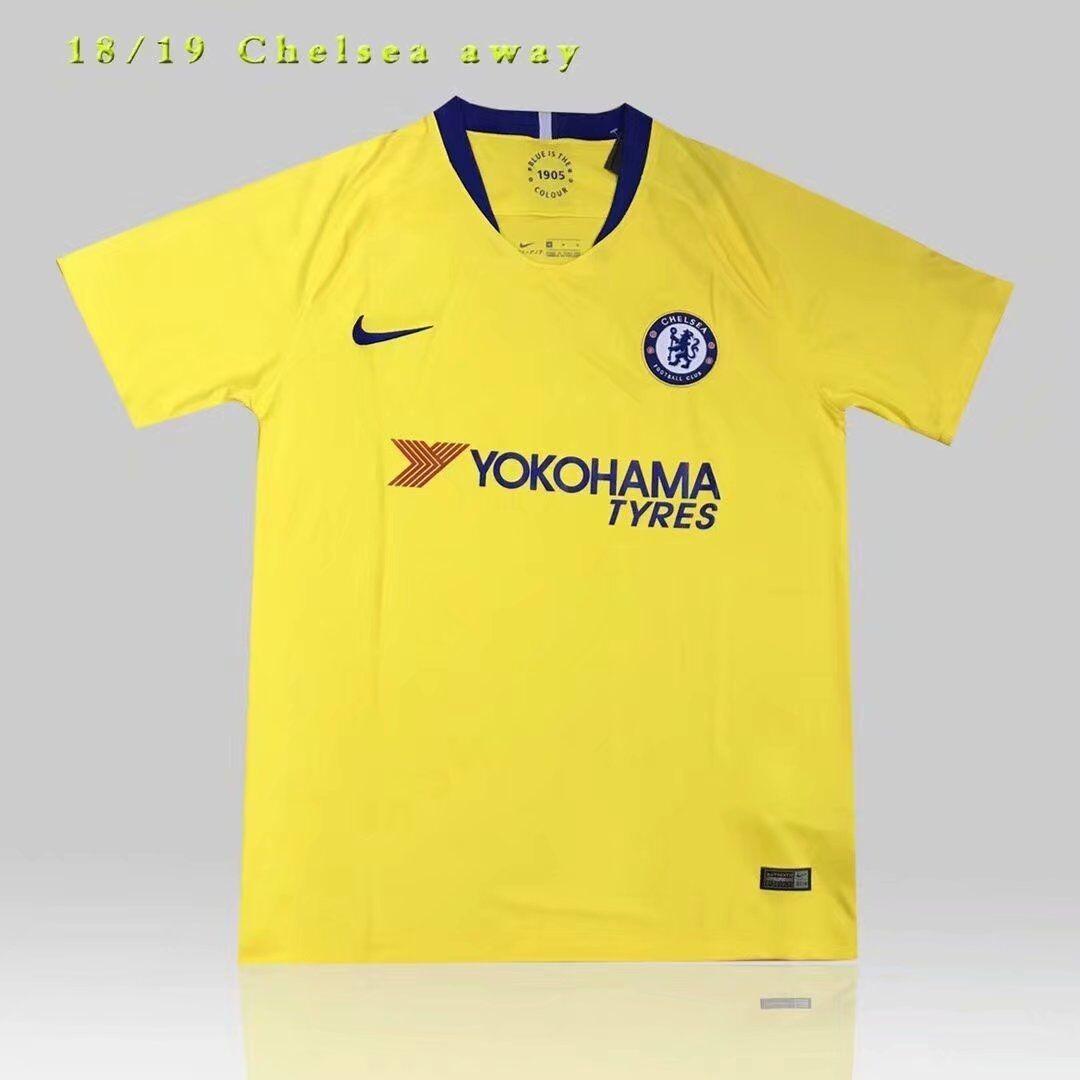camisa chelsea 2018-2019 nova original - frete gratis. Carregando zoom. 2ea7b46bdfc82