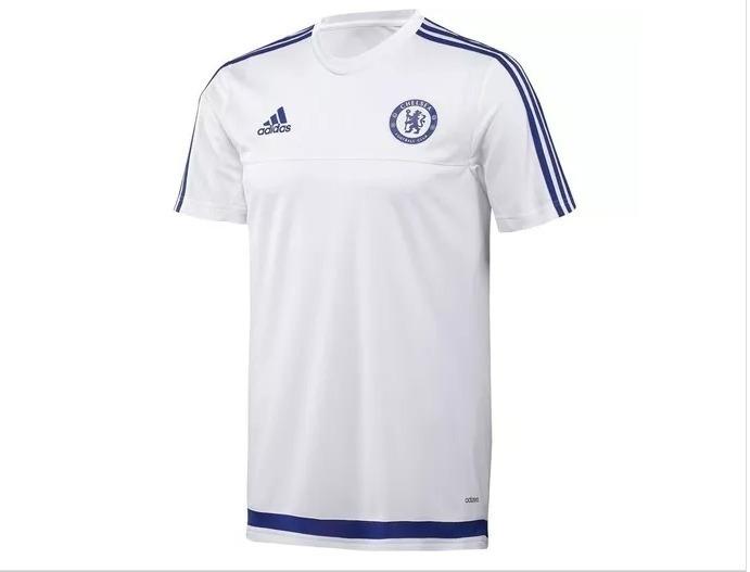 Camisa Chelsea adidas Chelsea Original Promoção Jp Sports - R  99 b2296ef01e453