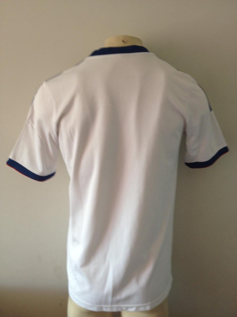 camisa chelsea adidas samsung - nova etiqueta. Carregando zoom. a4a2d37b84308