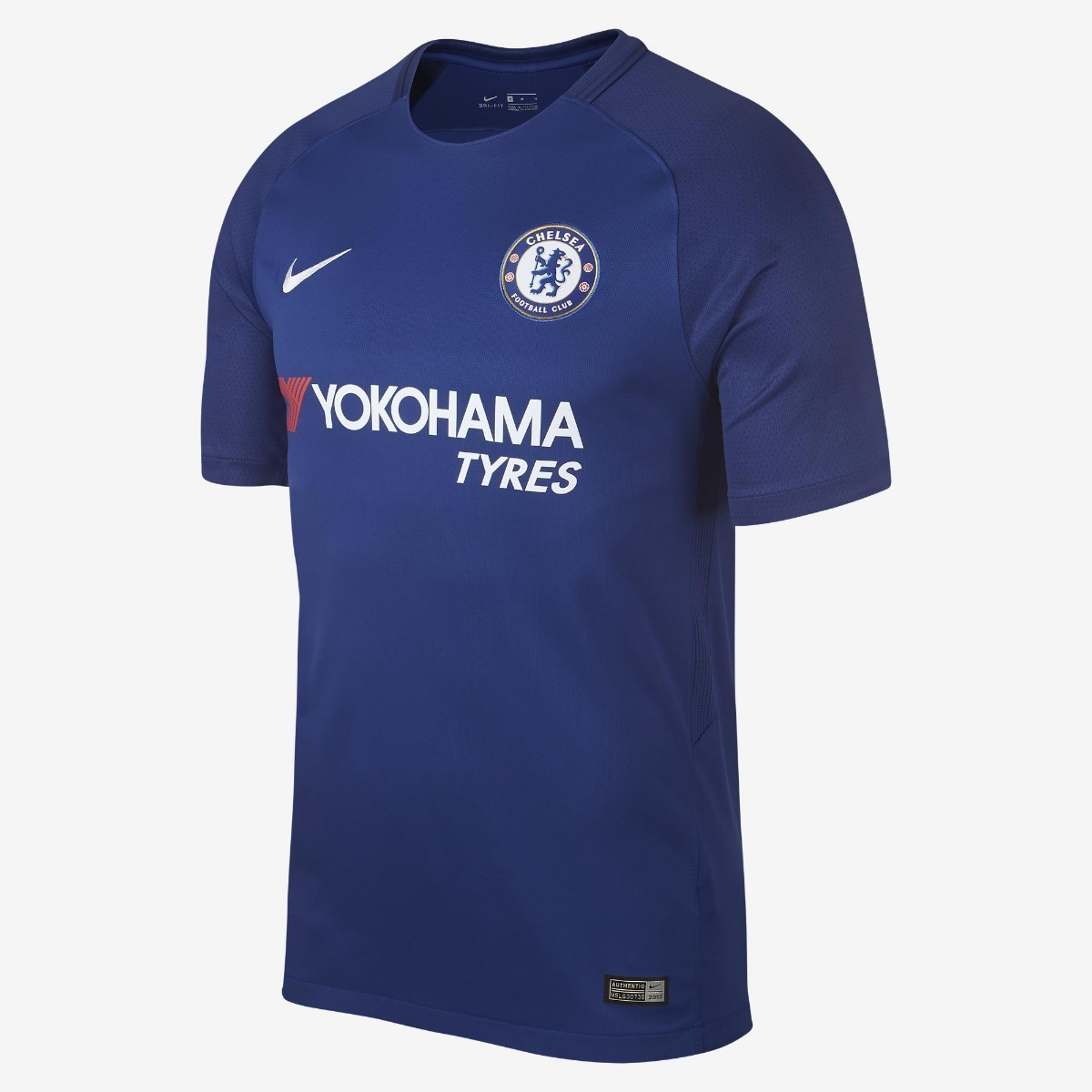 e036283689 Camisa Do Chelsea Blues Champions Nova Clube Futebol Time - R  119 ...