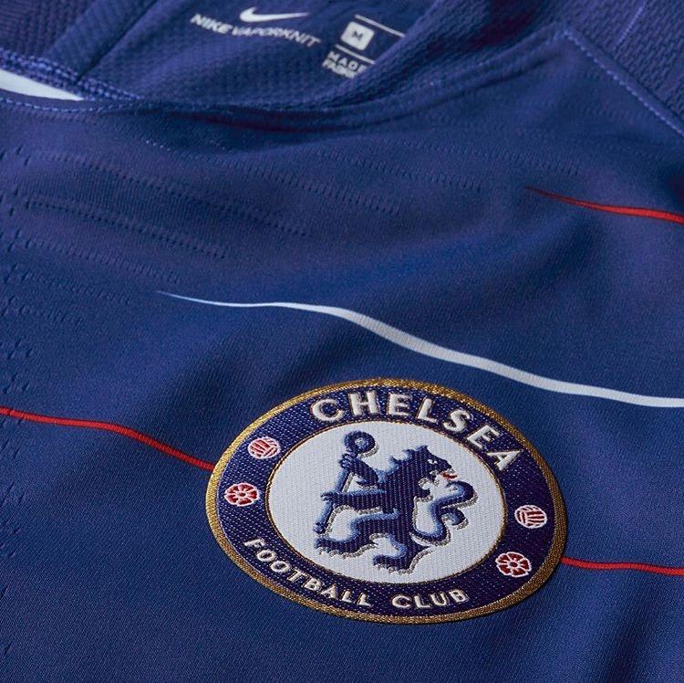 c5685f85f8 Camisa Chelsea Nike ( Pronta Entrega ) Envio Imediato 18 19 - R  139 ...