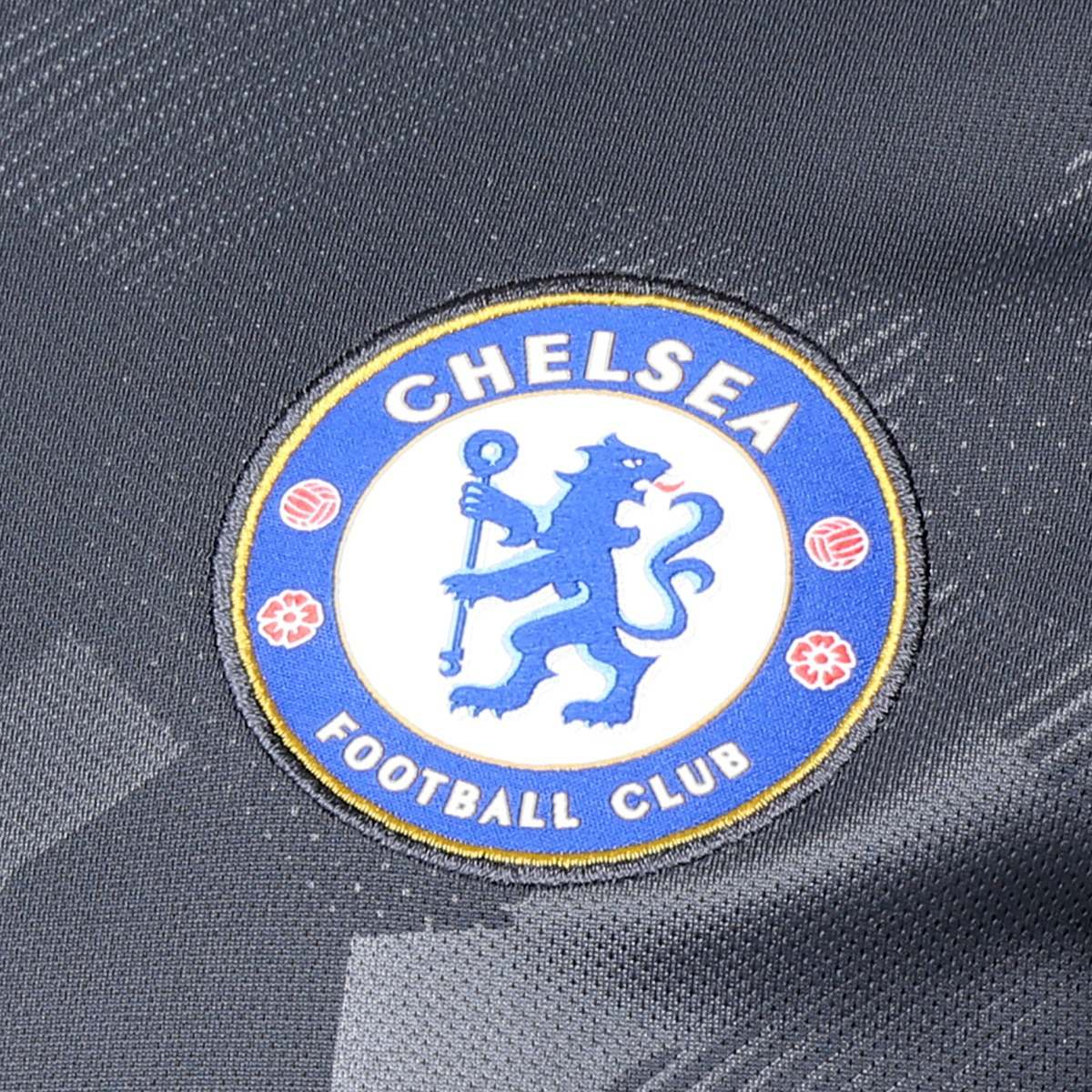 Camisa Chelsea Third 17 18 S n° - Torcedor Nike Masculina - R  119 ... 1861537a1db44