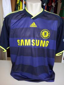 e37ca7e58eb Camisa Uefa Champions League Times - Camisas de Futebol no Mercado Livre  Brasil