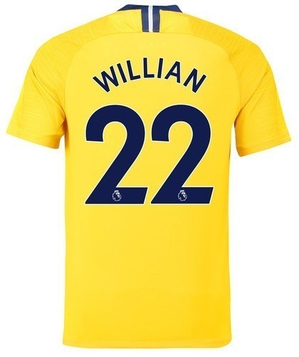 8d0bfd4022 Camisa Chelsea Uniforme 2 2018 2019 Frete Grátis - R  120