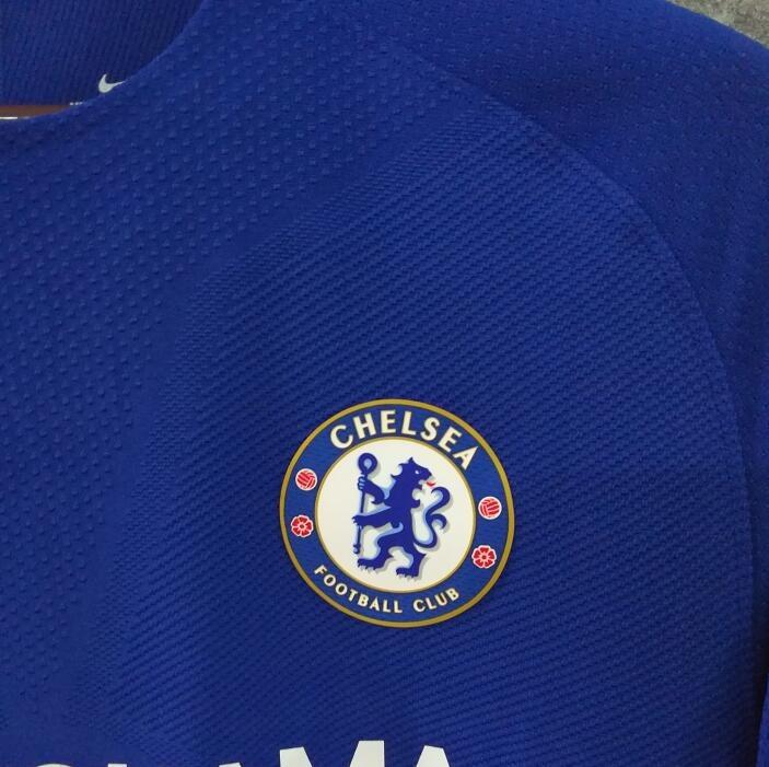 64e5d18176fda Camisa Chelsea Versão Jogador Original S n°