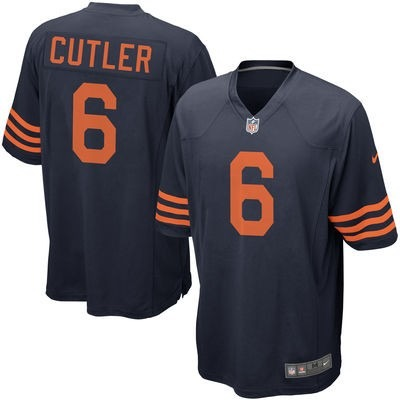 c3f33497a71c0 Camisa Chicago Bears Jay Cutler Nfl - Pronta Entrega - R  189