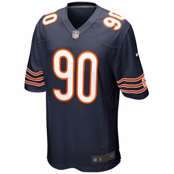 4f7478cb5 Camisa Chicago Bears Nfl Futebol Americano - R  215