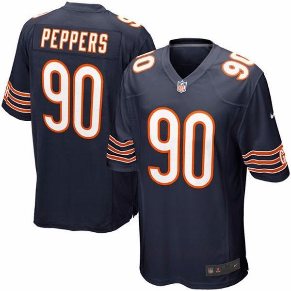 5be5334e77fa3 Camisa Chicago Bears Nfl Futebol Americano - R  215