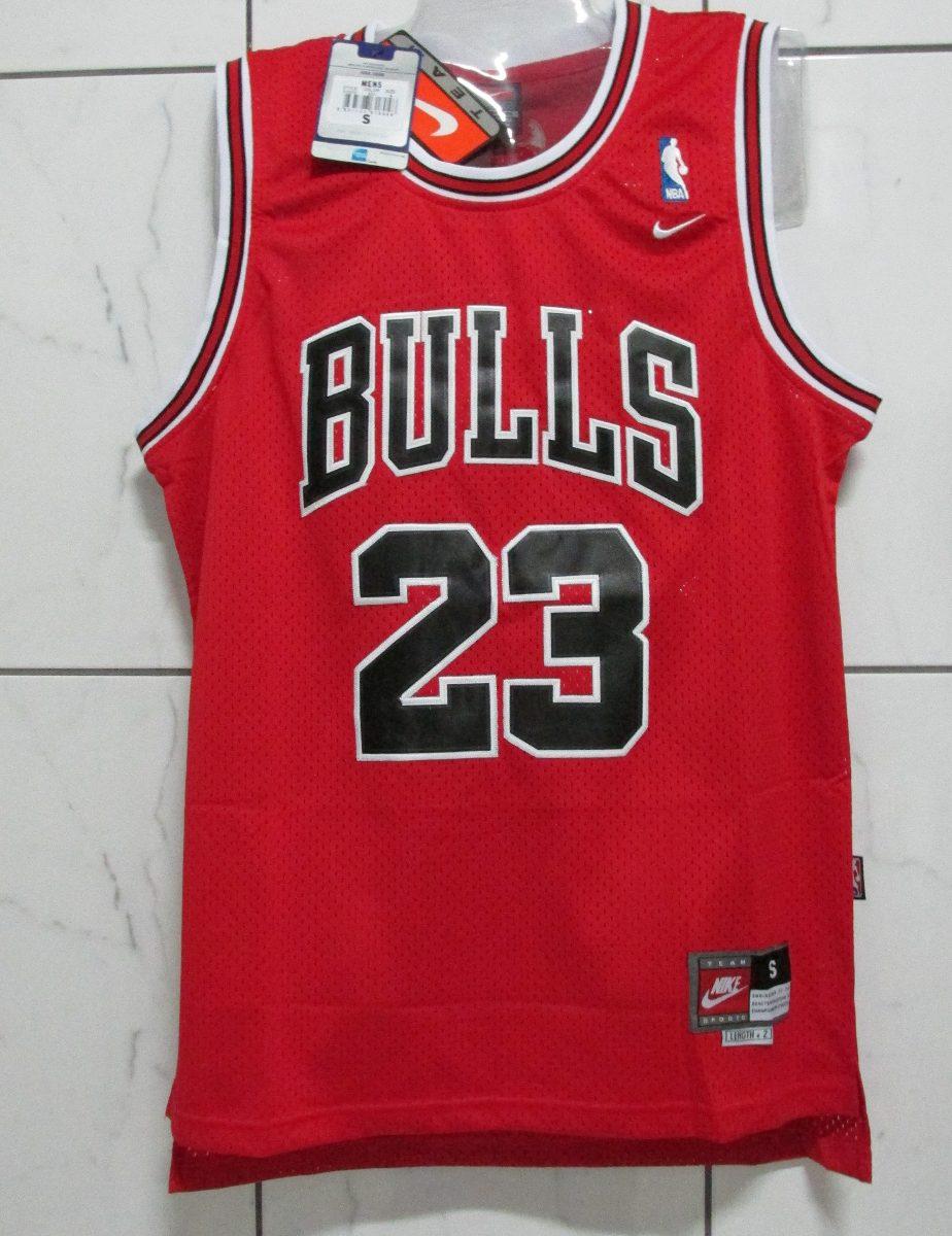 camisa chicago bulls g jordan 23 selfiesport. Carregando zoom. efa3c3ad562