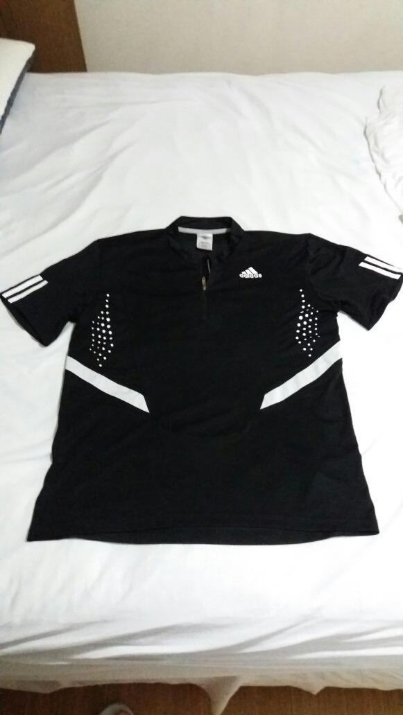 2d49c6b69190a Camisa Ciclismo adidas - R$ 130,00 em Mercado Livre
