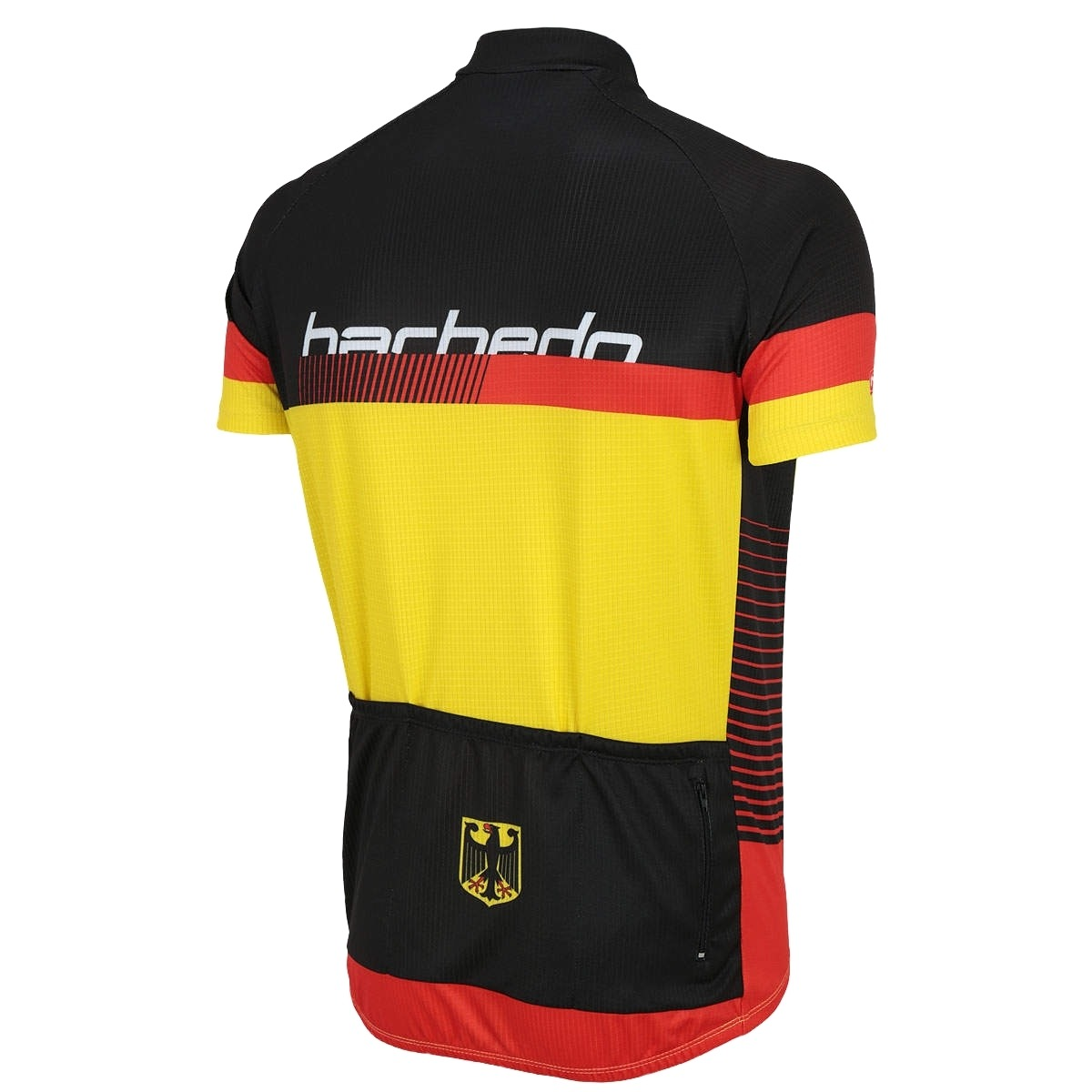 9dbb58b896aa6 Camisa Ciclismo Barbedo Classic Alemanha - M - R  145