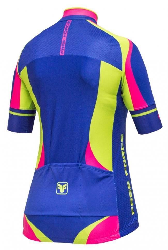 87d37c2018756 camisa ciclismo feminina free force princess - gg - preto. Carregando zoom.