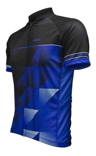 camisa ciclismo louis garneau limited (p-m-g-gg-3g)