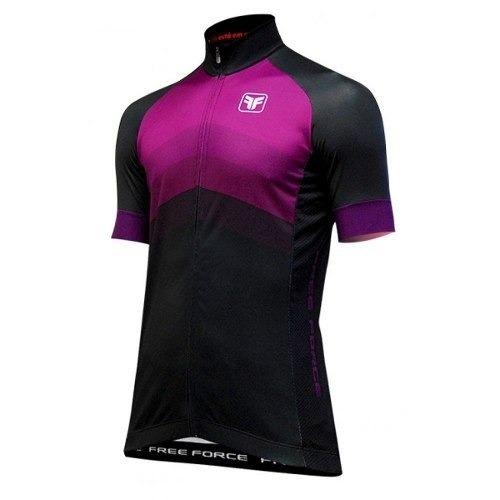 49b0ecc30 Camisa Ciclismo Masculina Bend Tm G Free Force - R  143