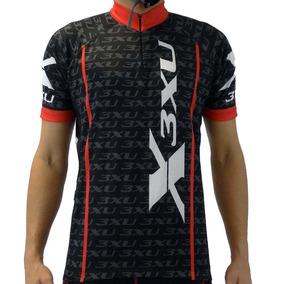 35278f715 Camisa Ciclismo Refactor 3xu Hurricane - Ciclismo no Mercado Livre Brasil