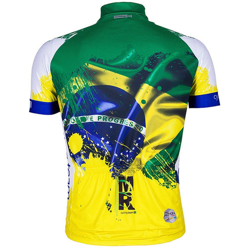 camisa ciclismo mauro ribeiro