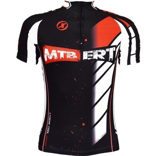 camisa ciclismo mtb ert masculina