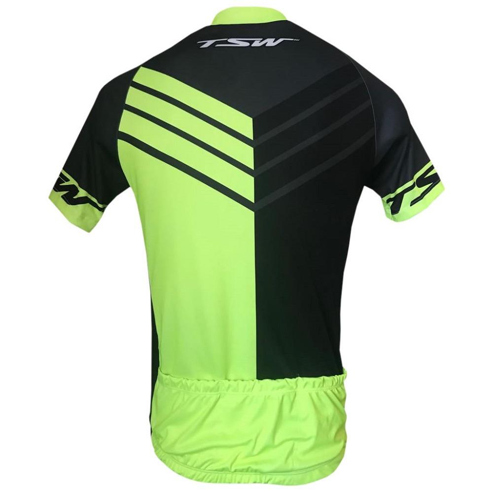 Camisa Ciclismo Mtb Profissional Tsw 2019  12x S juros  - R  99 64621b8ec