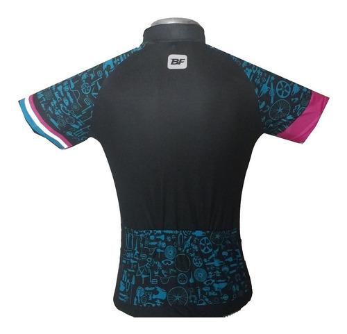 camisa ciclismo roupas ciclismo