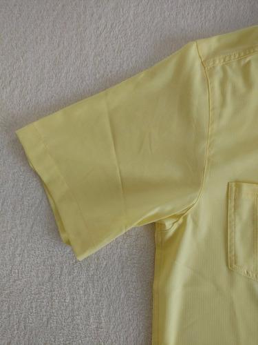camisa columbia manga corta ingeniero proteccion uv