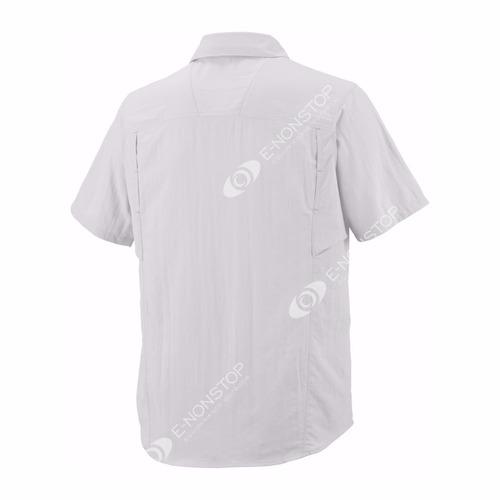 camisa columbia silver ridge coleccion 2016 + local belgrano