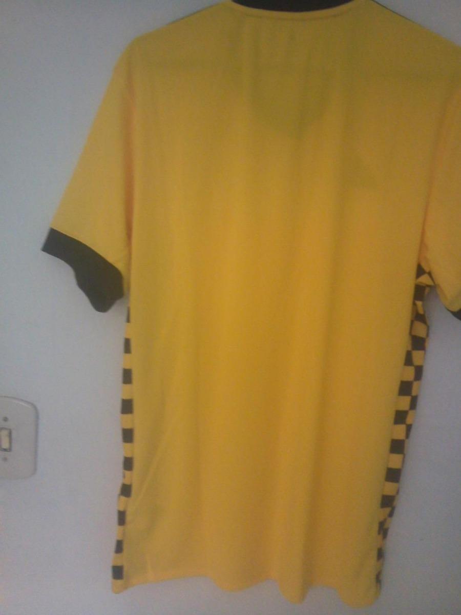 0f16a3ee6450a Camisa Columbus Crew Mls 17/18 - adidas - R$ 229,99 em Mercado Livre