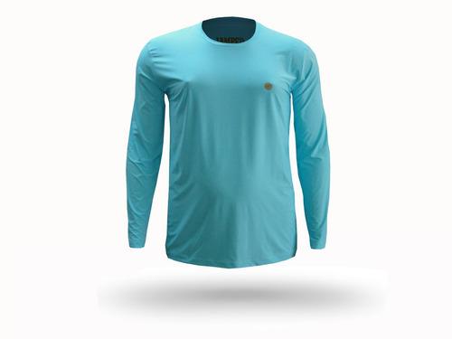 camisa com proteção solar uv 50+ plus size xgg a egg