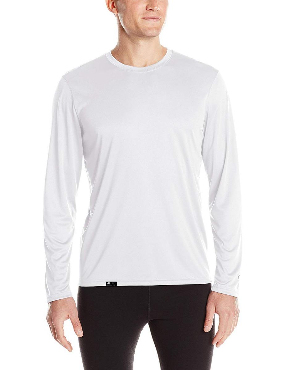 51789bb59c Camisa Com Proteção Solar Uv 50 Slim Fitness - Blusa Unissex - R  37 ...