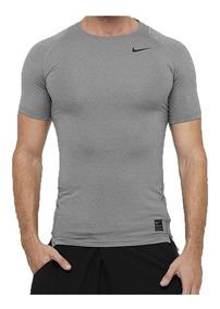 3ef778404b56 Camiseta De Compressão Nike no Mercado Livre Brasil