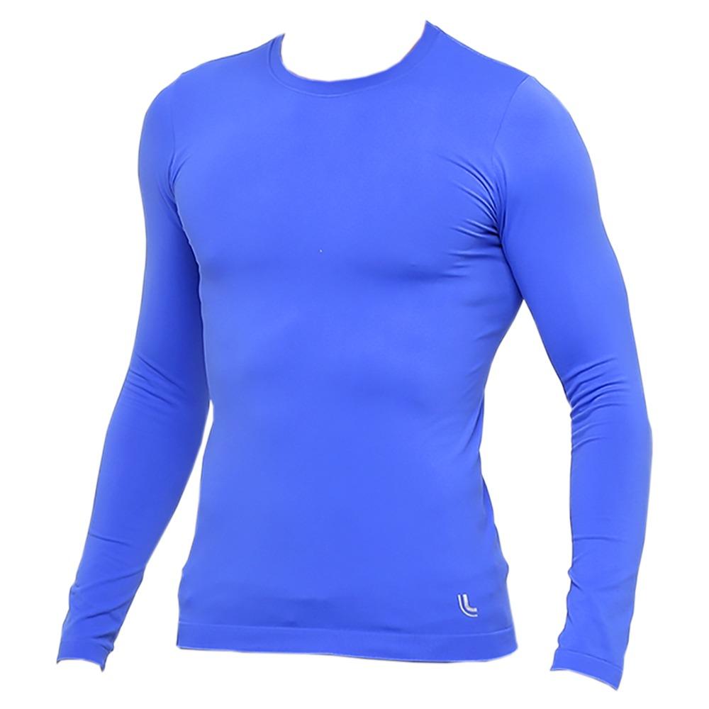 Camisa Compressão Térmica Lupo Masc. M  Longa 70045-001-2400 - R  95 ... 41fd85c76104a
