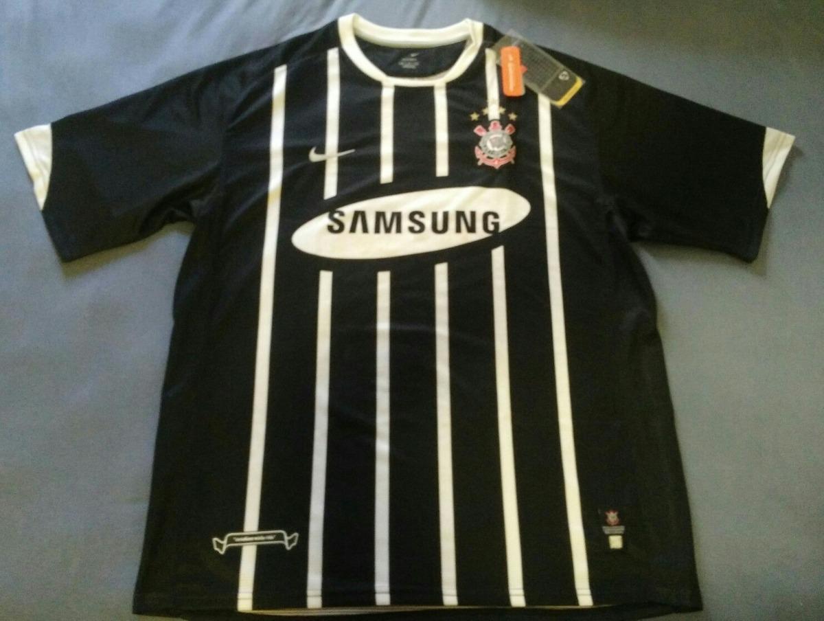 camisa corinthians 2006 xl com etiqueta original. Carregando zoom. 8dc8b25b4235e