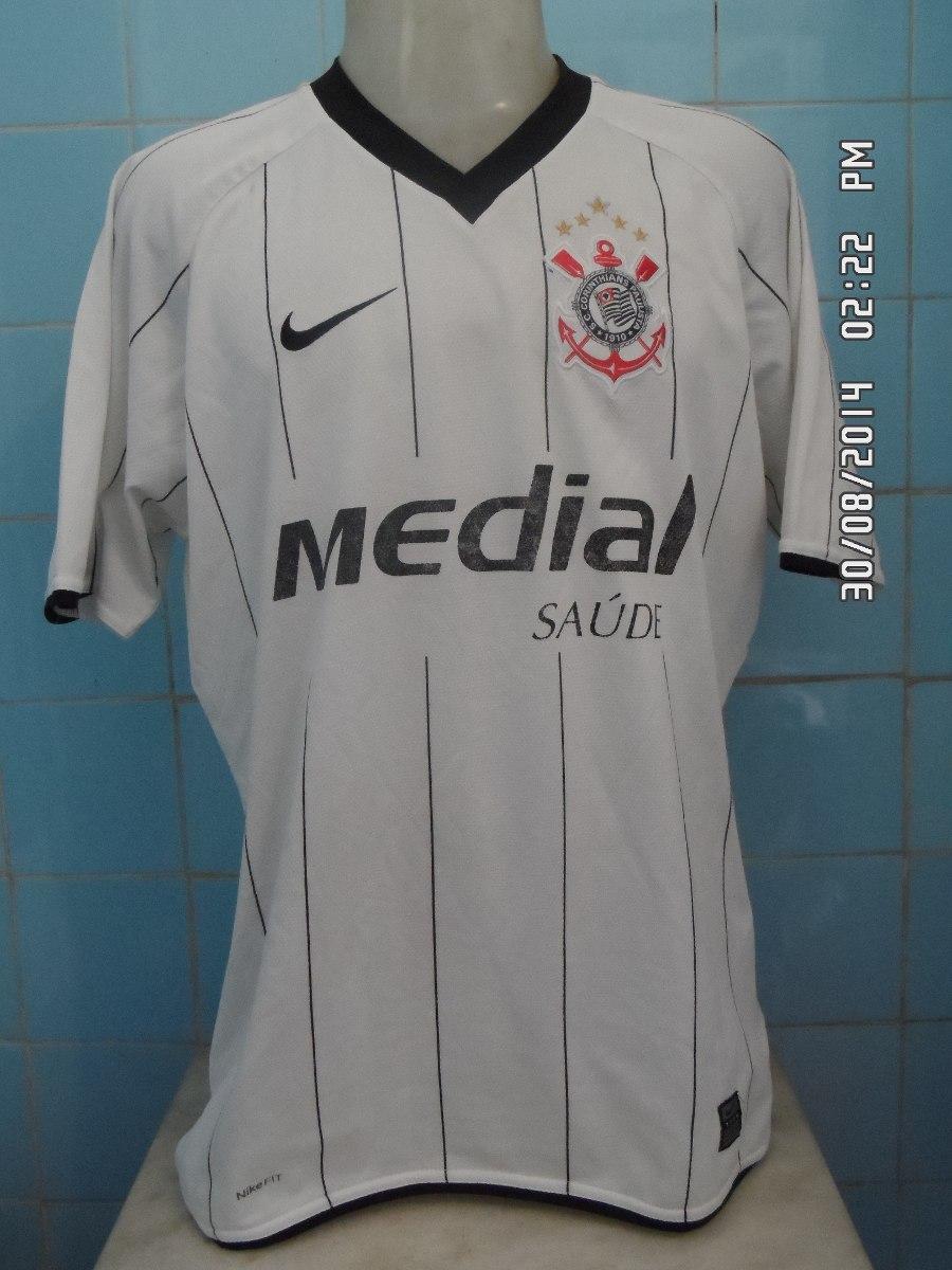 f350872c20 camisa corinthians 2008 n 32. Carregando zoom.