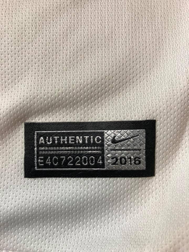camisa corinthians 2016 home tam gg (79x60) nova na etiqueta. Carregando  zoom. b62c662d7e0b5