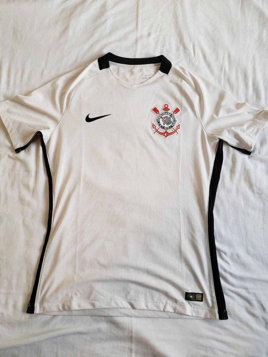 78a4cbed96 Camisa Corinthians 2016