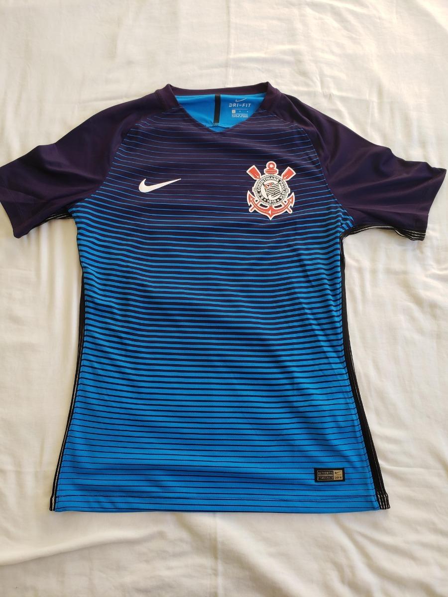 Camisa Corinthians 61cf0ee2b13f6