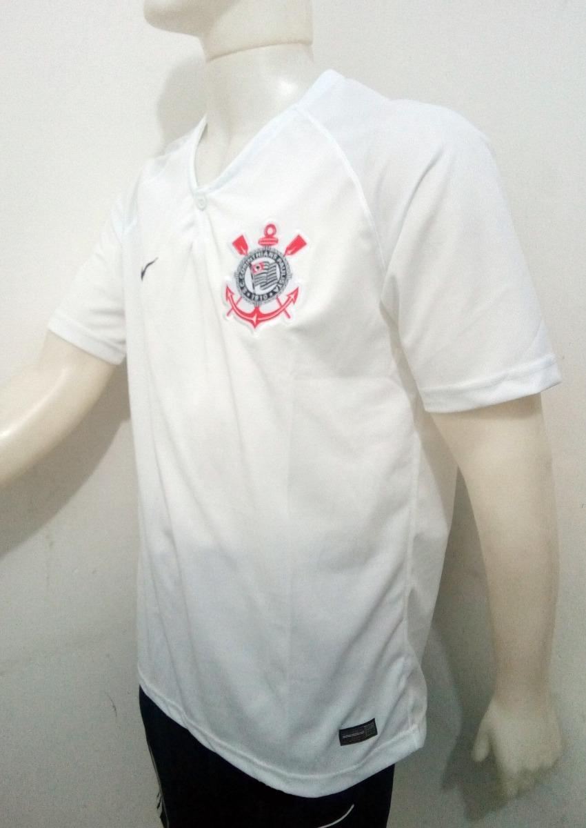 dad11a2d8e camisa corinthians 2018  2019 supporter torcedor lançamento. Carregando zoom .