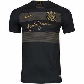 7c1a560b5be77 Mike Pipoca Times - Camisas de Futebol no Mercado Livre Brasil