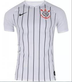 32f5b43a82 Camisa Corinthians Gold Times Brasileiros Masculina - Camisas de Futebol  com Ofertas Incríveis no Mercado Livre Brasil