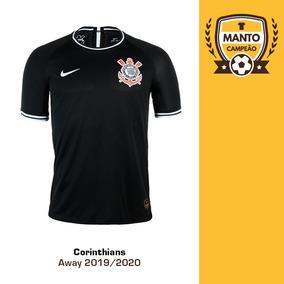 f34891ec0b682 Camisa Do Corinthians Gil 4 no Mercado Livre Brasil