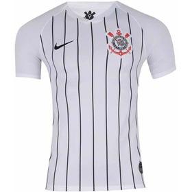 Camisa Corinthians 2019/2020 N 1