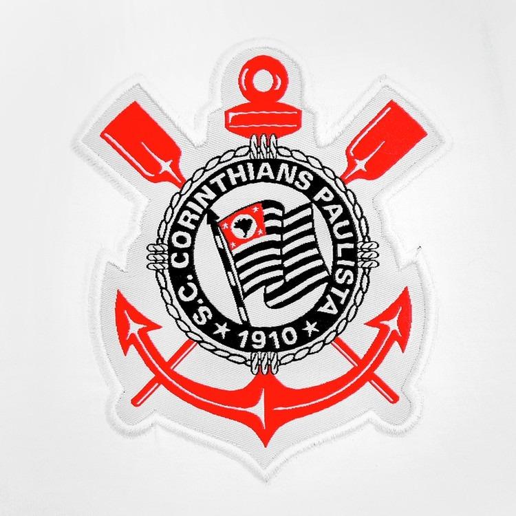 027ae2b170c52 Camisa Corinthians Capitães Libertadores 2012 N° 2 - R  79