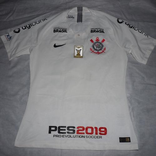 camisa corinthians de jogo - atentado pittsburgh