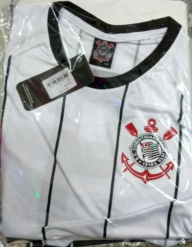fae53bab85 camisa corinthians fenomenal  edição limitada  branca  gg. Carregando zoom.