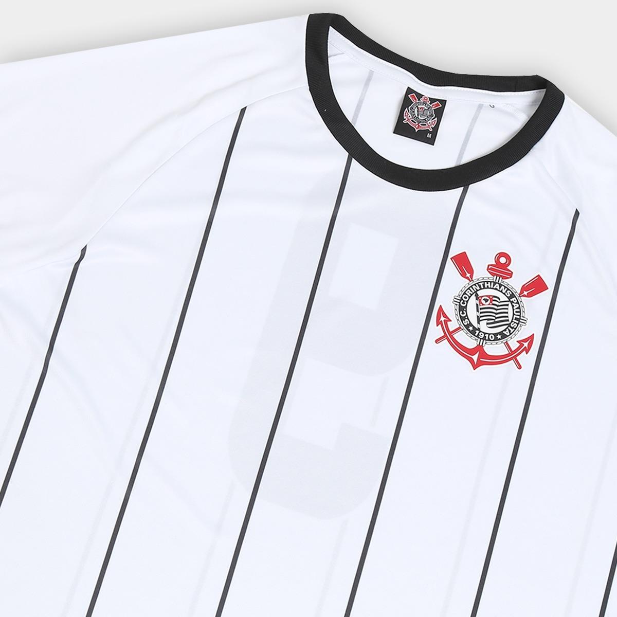 7a5dc4dd9d7 camisa corinthians fenomenal - edição limitada torcedor! Carregando zoom.