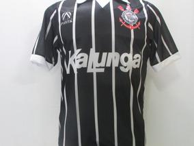 93219276b4 Agasalho Corinthians Finta Retro - Futebol com Ofertas Incríveis no Mercado  Livre Brasil