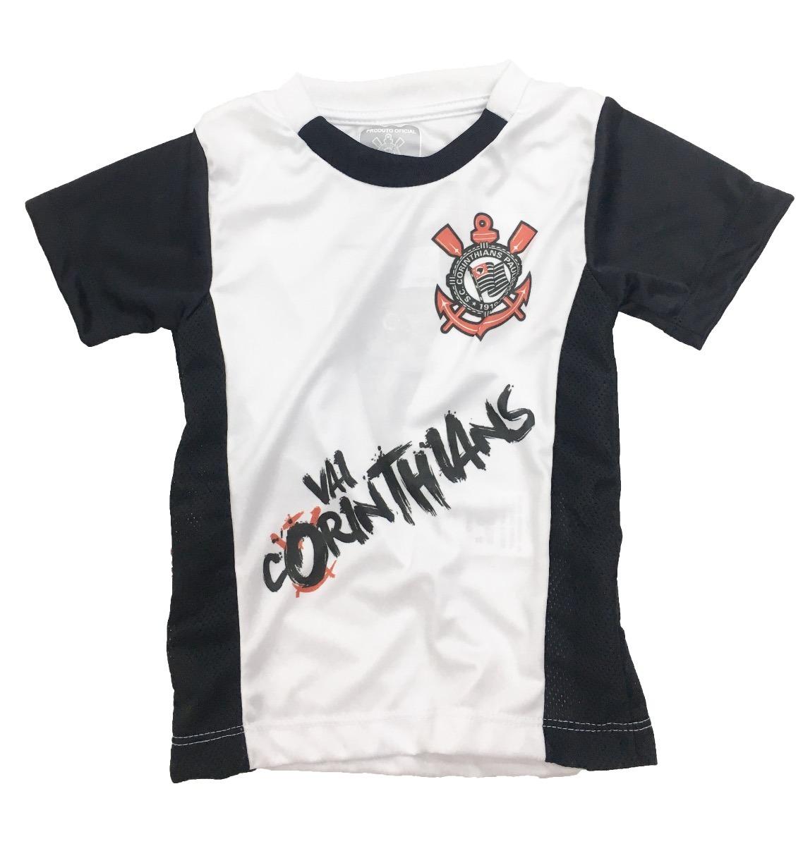907f4c085e camisa corinthians infantil reve dor licenciada - cr0223. Carregando zoom.