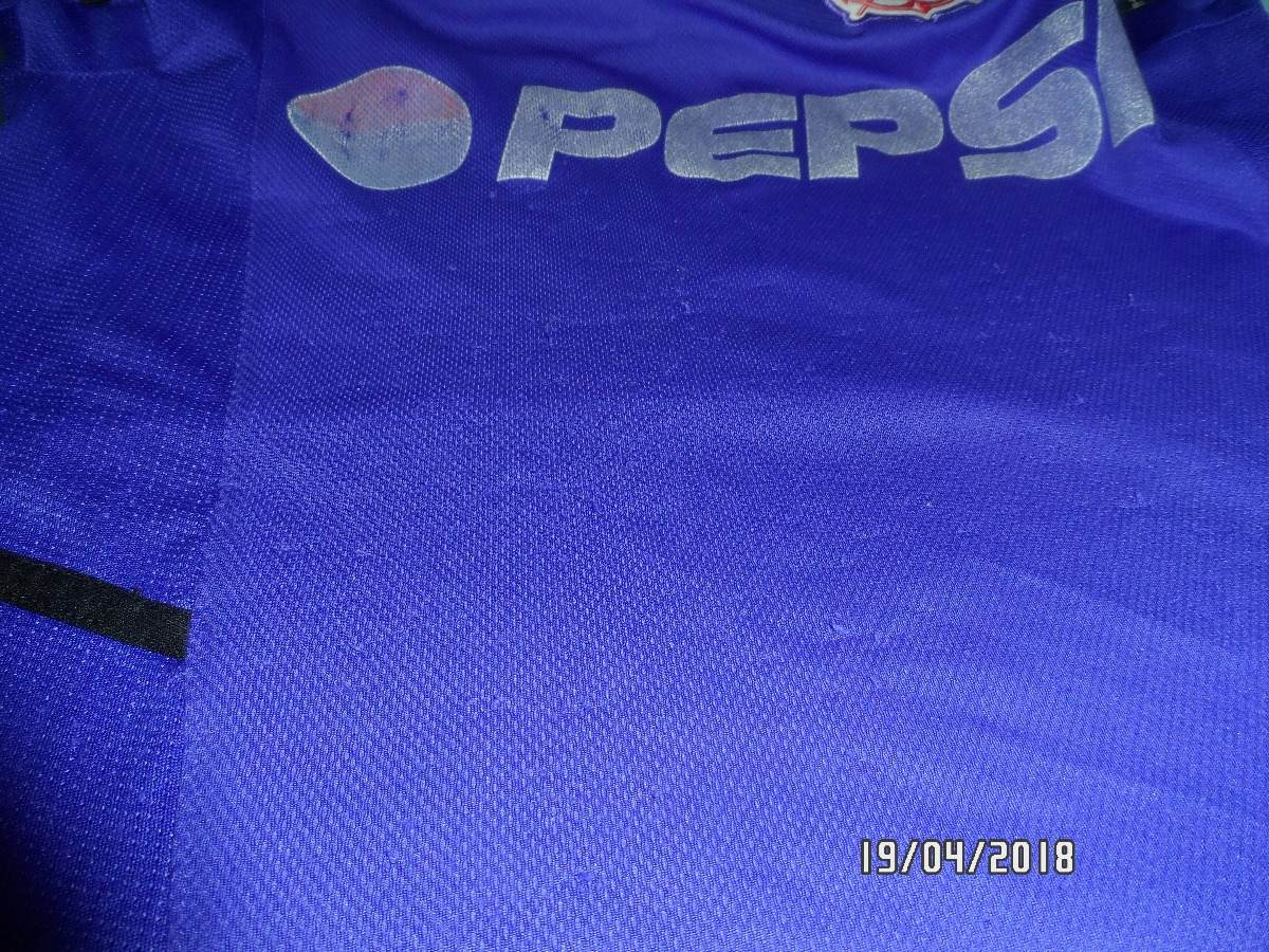ce648d0419 camisa corinthians manga longa roxa. Carregando zoom.