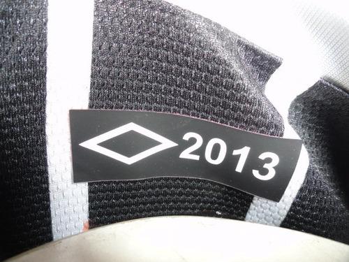 f90ed2eee9 Camisa Corinthians Nike 2013 Tam P Bom Estado - R  40