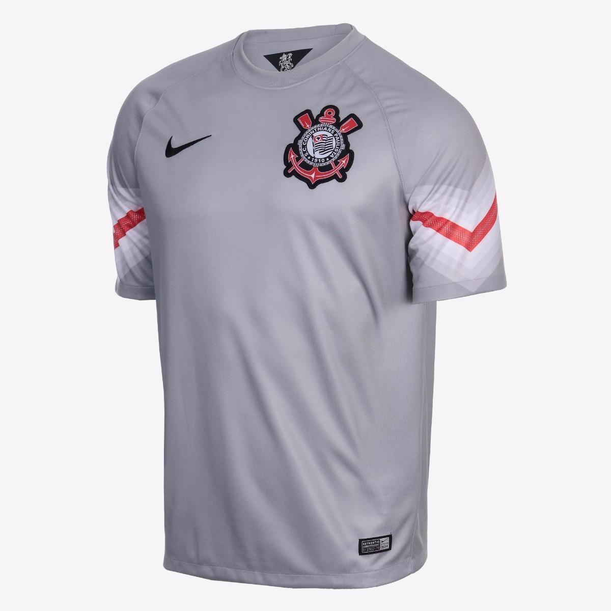 camisa corinthians nike goleiro 2014. Carregando zoom. d710be8936095