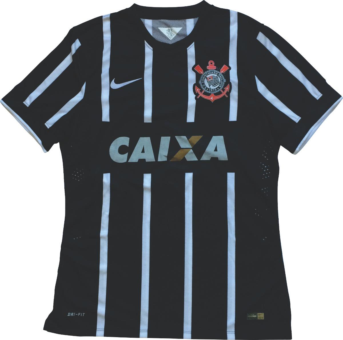 b6b836c99d camisa corinthians oficial nike promoção 2015 jogador. Carregando zoom.